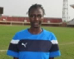 gambia's penda bah joins nigerian side dream stars from interior fc