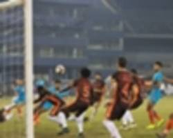 i-league 2018-19: gokulam kerala vs indian arrows - tv channel, stream, kick-off time & match preview