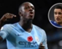 maverick mendy facing crucial months to win over pep as man city line up chilwell