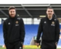 wolves duo coady and doherty sign contract extensions