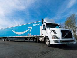 amazon web services is underpinning the technology at a $1 billion driverless trucking startup — and it shows how amazon wants to control its supply chain and cut its $28 billion yearly shipping bill (amzn)