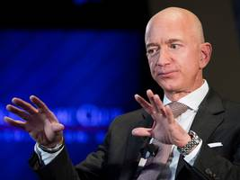 A Jeff Bezos letter from 1997 about 'reversible decisions' sheds some light on the shock Amazon HQ2 u-turn