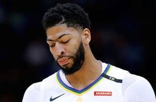 chris broussard on anthony davis: 'i don't blame the pelicans at all'