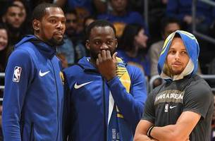 jason mcintyre: the warriors 'should fear' lebron and the lakers as playoff competition