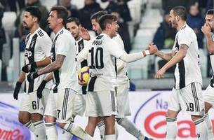 Juventus beats Frosinone 3-0 to go 14 points clear