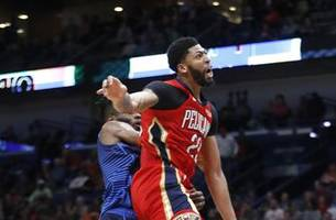 Pelicans fire GM Dell Demps amid Anthony Davis fallout