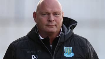 ballymena boss jeffrey calls on players to 'do themselves justice' in league cup final
