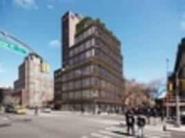 'you don't need more': east village residents fight expansion of st. marks place office development