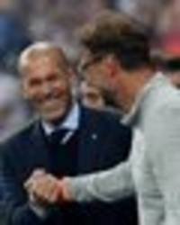 Liverpool boss Jurgen Klopp wanted by Juventus - Serie A giants have one alternative