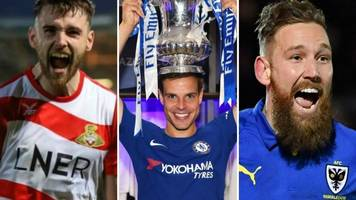 FA Cup: Five fifth-round ties to look out for this weekend