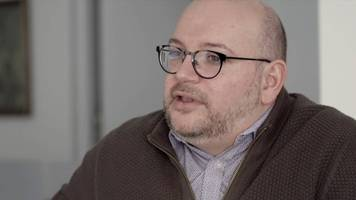 to jason rezaian, solitary confinement is unjust and inhumane