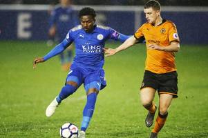 could this leicester city youngster be at the centre of the next international allegiance debate?