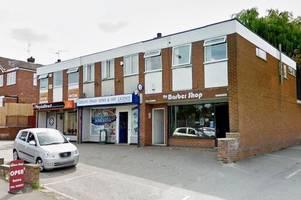 new post office opens in arnold shop