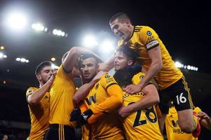 Wolves star linked with move abroad as boss takes aim at Newcastle United man