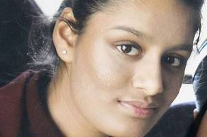 Brit schoolgirl Shamima Begum's family urge government to help bring her back to UK after she fled to ISIS