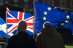 number of eu citizens coming to birmingham has plunged since brexit vote