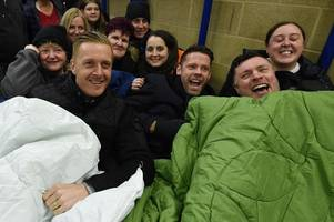 the pictures that will make you proud to be a birmingham city fan