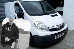 buyer furious after van broke down within days and has been kept by garage for seven months