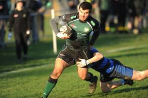scunthorpe rufc have to be up for the challenge