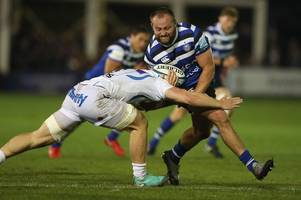 from fringe to front and centre - the chance tom dunn needed to rise at bath rugby