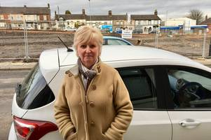 'we are all fuming...' - neighbours' anger over council plan to rip out parking bays and remove safety measures outside this school