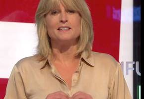 boris johnson's sister bares breasts on sky tv in solidarity with naked cambridge academic