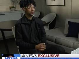 "21 Savage Gives First Q&A Since ICE Detainment: ""It Was Definitely Targeted"""
