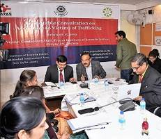action plan developed to increase convictions in child labour cases