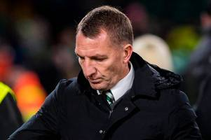 brendan rodgers reveals lessons celtic will learn from valencia humbling
