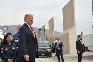 Donald Trump declares national emergency to build Mexico border wall amid immigration 'invasion'