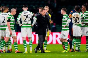 two celtic stats look great so what went wrong?