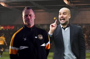 newport county v man city: kick-off time, tv details, latest team news and betting odds