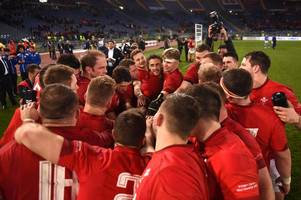 the emphatic barry john verdict: i have no doubt at all that wales will beat england