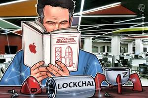 Apple Notes Blockchain Guidelines in Recent SEC Filing