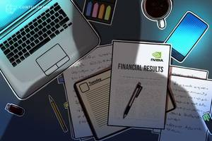 Nvidia Reports Full-Year Revenue Increases But Q4 Losses After Cryptocurrency 'Hangover'