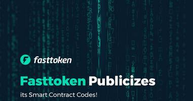 fasttoken makes state channel codes public