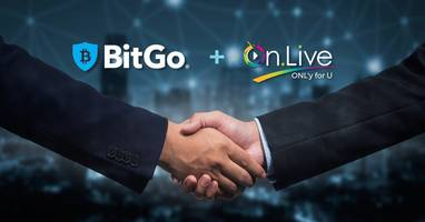 on.live is pleased to announce that onl token holders can now use bitgo's industry-leading wallet and custodial offerings