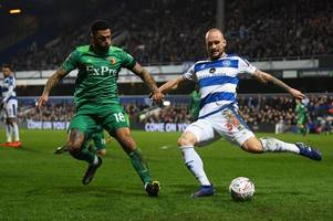 qpr player ratings: cousins shines as rs exit fa cup despite valiant performance against watford