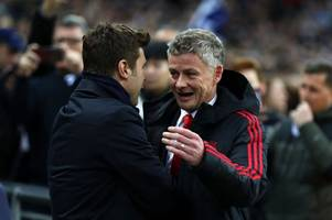 Spurs hero dismisses claim about Mauricio Pochettino alternative being 'found out' at Man United