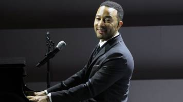 John Legend on the Grammys boycott, gun control and becoming an EGOT