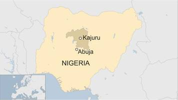 dozens of bodies found in north-west nigeria