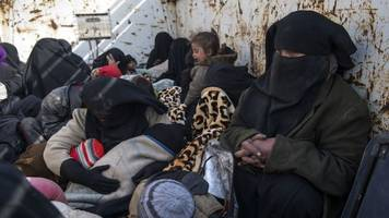 shamima begum: how do countries deal with people returning from is?