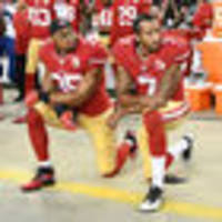 Colin Kaepernick settles collusion grievances against NFL and team