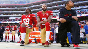 colin kaepernick and eric reid settle collusion grievance with the nfl: what's the significance?