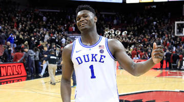 dabo swinney to coach k: zion williamson could play qb for clemson football