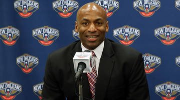 The Trouble With Dell Demps: Why the Pelicans Needed to Move On