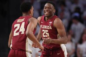 No. 17 Florida State thrashes Georgia Tech to tie school record with 7th straight ACC win