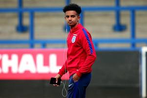exclusive: chelsea starlet on antoine semenyo and his own time at bristol city