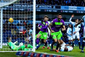 super-computer predicts championship table - where bristol city, leeds united, aston villa and nottingham forest will finish