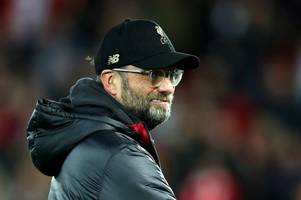 super computer predicts how premier league table will finish - where liverpool, arsenal, manchester united and chelsea end up
